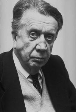 Fritz Novotny