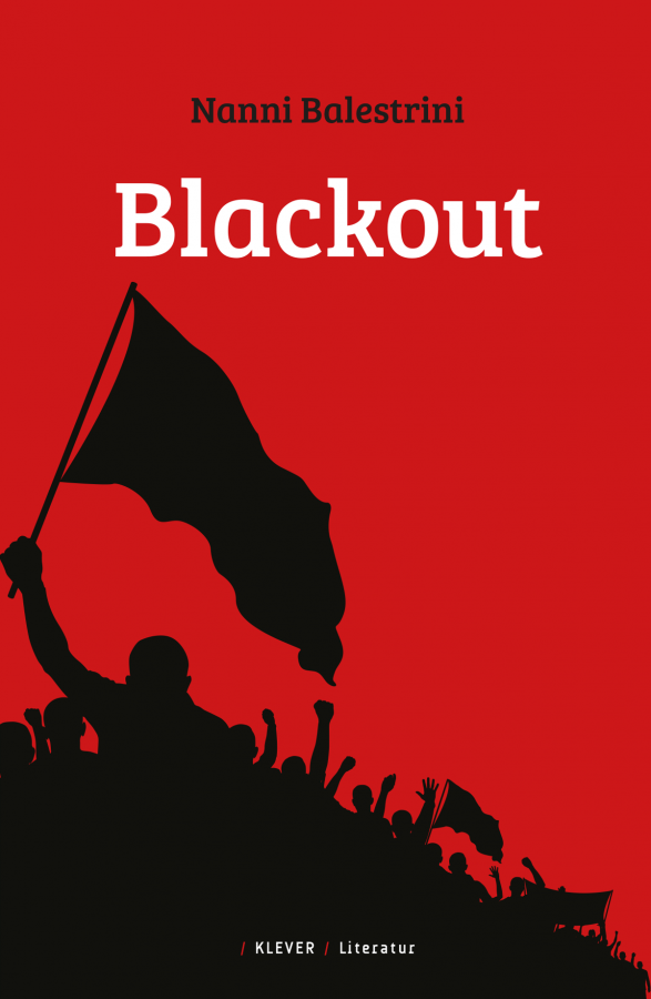 Balestrini: Blackout
