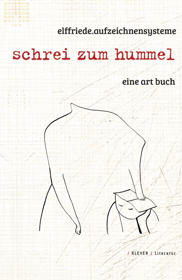Elffriede: Schrei zum Hummel