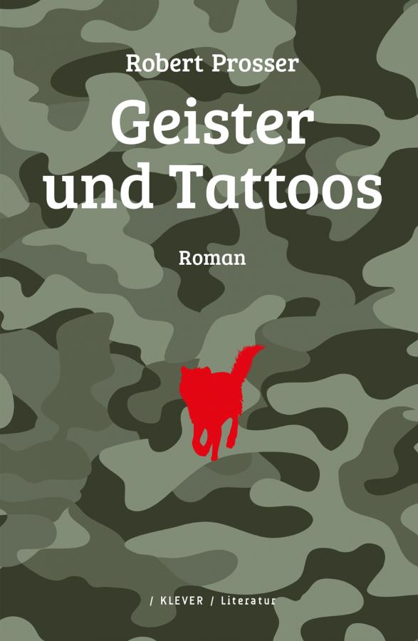 Prosser: Geister und Tattoos