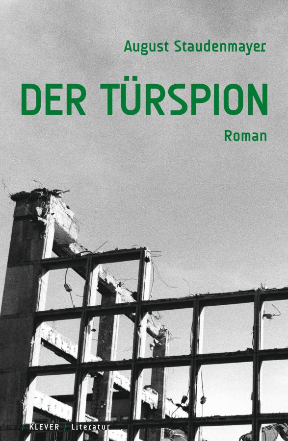 Staudenmayer: Türspion