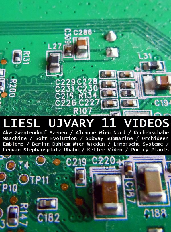 Ujvary: 11 Videos