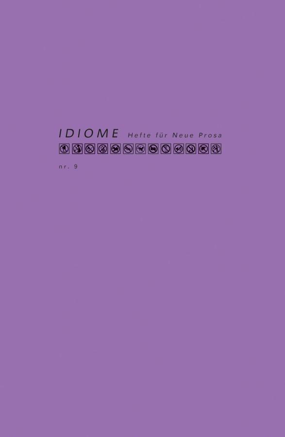 idiome 9