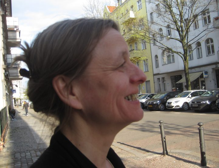Sabine Hassinger